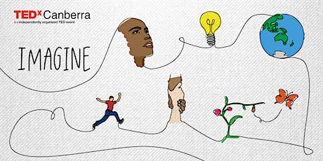 TEDxCanberra 2020: Imagine tickets