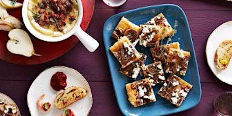 Nestle Inn Cooking Class: Appetizers and Chocolate tickets