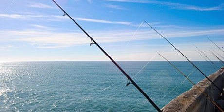 Gone Fishing - Salt Water Location tickets