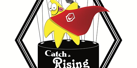 "BONKERZ PRESENTS ""CATCH A RISING COMIC 2 for 1 Thursday Night"" tickets"