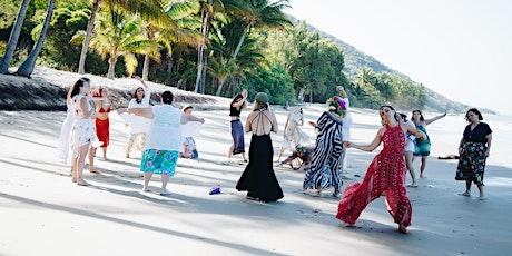 Woman's Empowerment Masquerade Dance Journey tickets