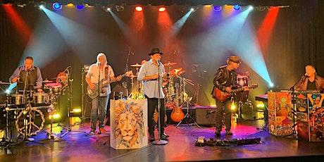 Jingo: The Santana Tribute tickets