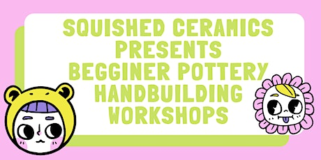 Janurary 3 Week Tuesday Night Hand Building Pottery Work Shop tickets