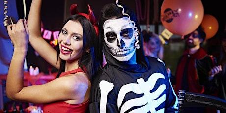 Meet your BOO - Halloween Singles Speed Dating tickets