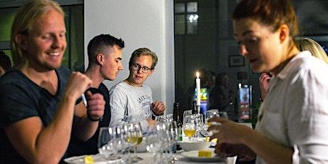 Klassisk ölprovning Stockholm | Gamla Stans Ölkällare Den 27 November tickets