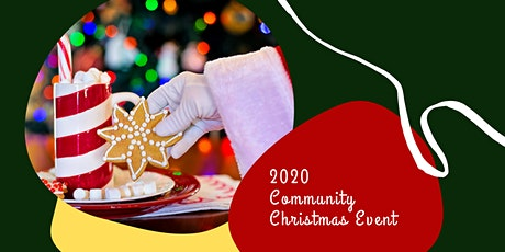 Community Family Christmas Event tickets