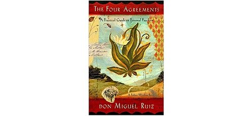 Book Review & Discussion : The Four Agreements tickets