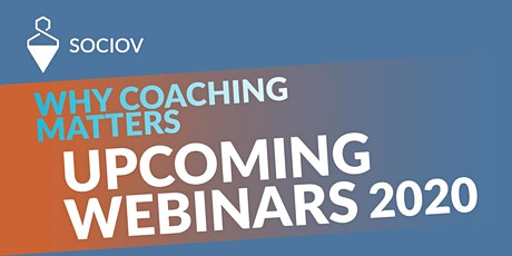 Why Coaching Matters: Learning coaching for your Career Development tickets