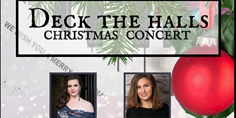 Deck The Halls- Christmas Concert @ Recreation Rooms tickets