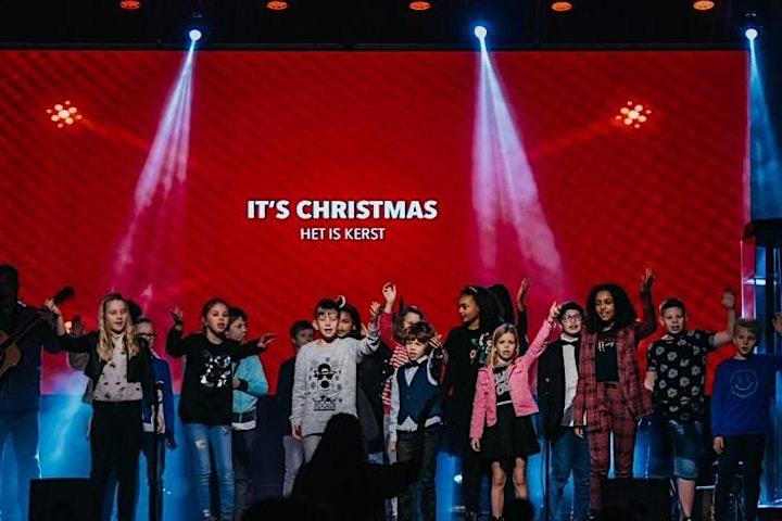 Afbeelding van Kerst  23 december 2021 - Best Life  Church