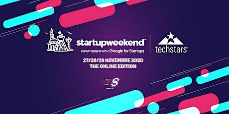 Startup Weekend Bari 2020 tickets