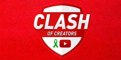 Clash of Creators tickets
