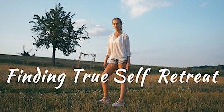 Finding True Self Retreat tickets