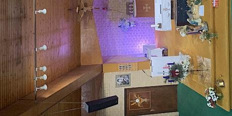 Corpus Christi Christmas Vigil Mass 5pm tickets