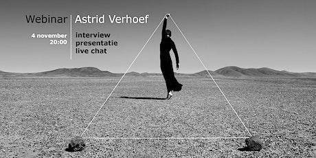 Photo31 Webinar Astrid Verhoef 4 nov 2020 tickets