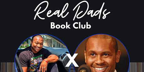 Real Dads Book Club November tickets