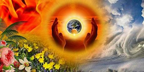5 Elements - Meditation & Healing Evenings tickets