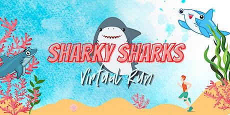 Sharky Sharks Virtual Run tickets