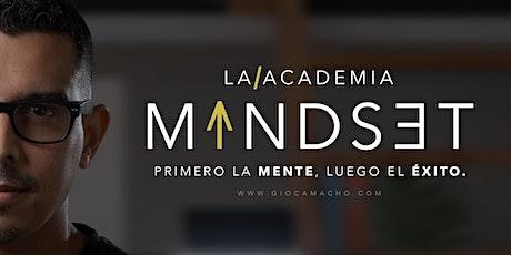 Academia de Mindset tickets
