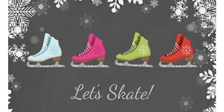 Let's Skate! tickets