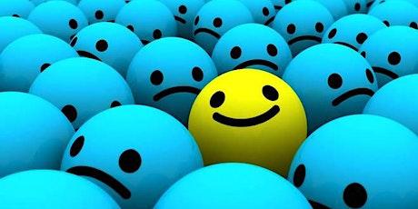 Perché è così difficile essere felici? -Incontri di meditazione di Novembre biglietti