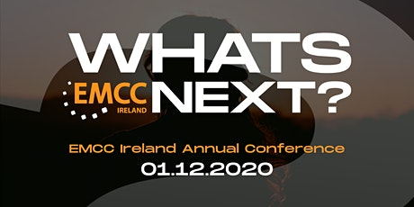 Annual Conference 2020: What's Next for Coaches, Mentors and Supervisors? tickets
