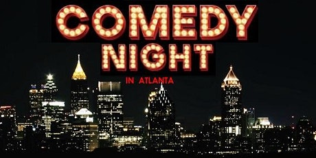 Suite presents Comedy Night ATL tickets