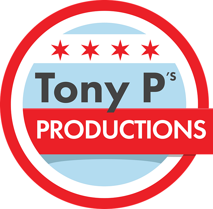 Tony P's Virtual Networking Event - Tuesday September 21st image