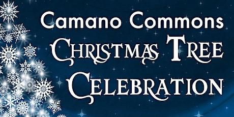 Camano Commons Tree Lighting tickets