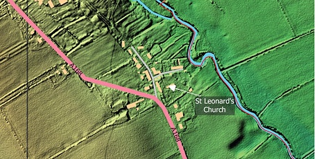 Lidar-based landscape research: a road to the future? tickets