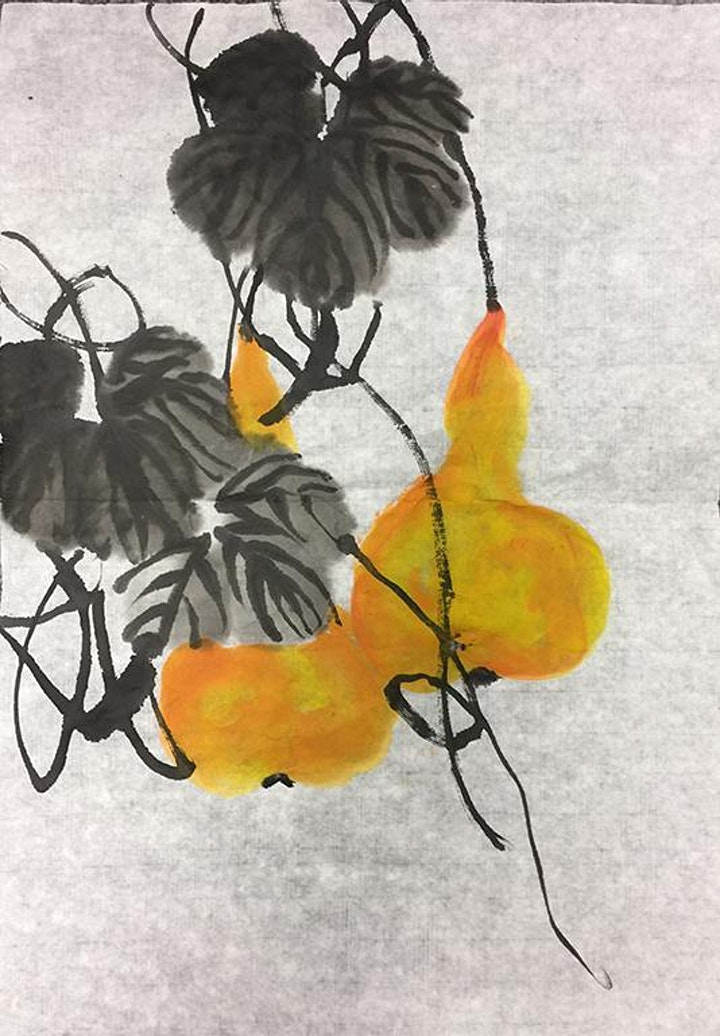 Explore Traditional Chinese Painting image