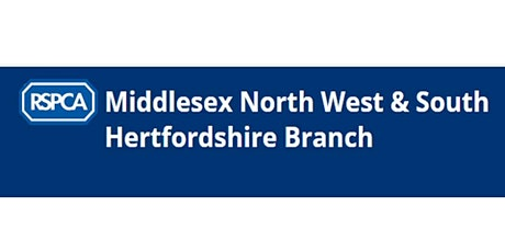 RSPCA Middlesex North West and South Hertfordshire Annual General Meeting tickets