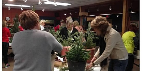 """Lunch & Learn"" Porch Pot Class tickets"