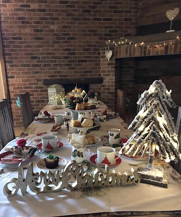 - Private Hire -  ☃️Xmas Festive Family Fun by Fairylight!  - Dec 20 image