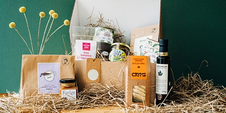 Build your own hamper tickets