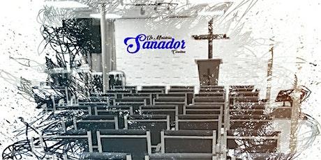 Ministerio Sanador, Carolina - Servicio Dominical boletos