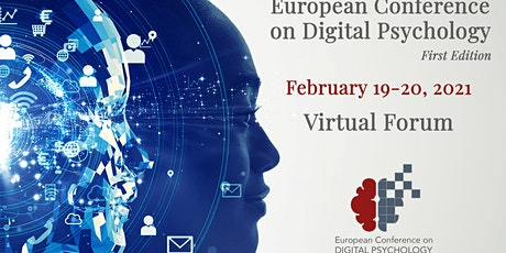 First European Conference on Digital Psychology tickets