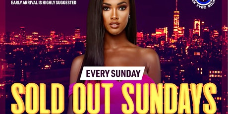 Sold Out Sundays Presented by New Vybz Sound tickets