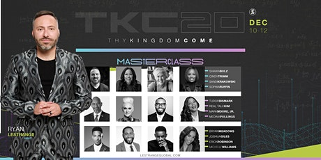 TKC20: Thy Kingdom Come MasterClass tickets