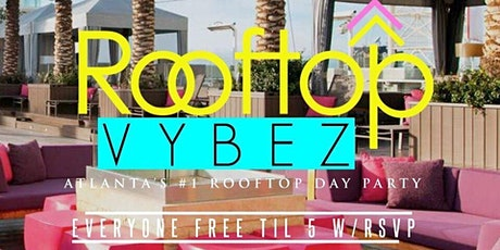 ROOFTOP DAY PARTY @ CAFE CIRCA Tickets