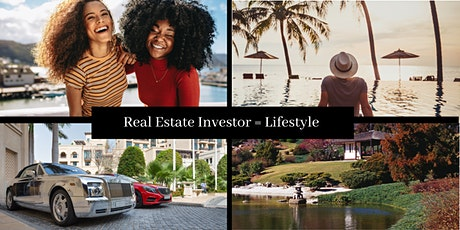 Real Estate Investing (Wholesale, Fix_Flip, Buy_Hold) - New Orleans tickets