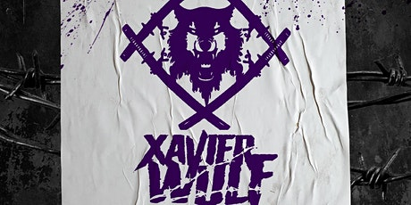 Xavier Wulf Live in Dallas! tickets