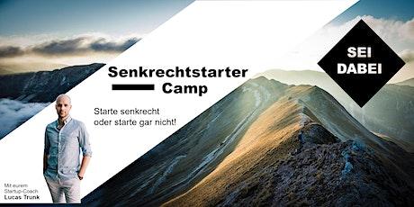 Senkrechtstarter Camp  -  für Startups Tickets