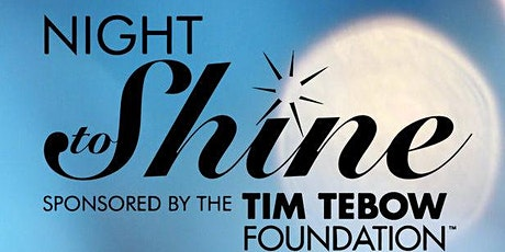 Night to Shine tickets