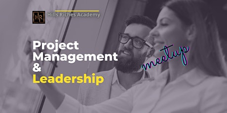 Project Management Essentials for non Project Managers tickets