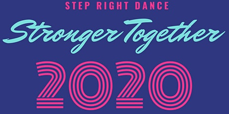 Stronger Together - Matinee Show tickets