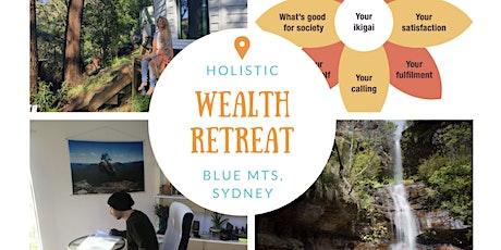 Wealth Retreat tickets