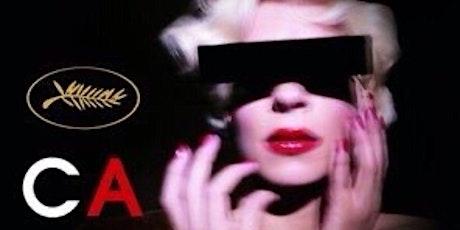 Watch Me Sip Series #1 - Festival De Cannes tickets