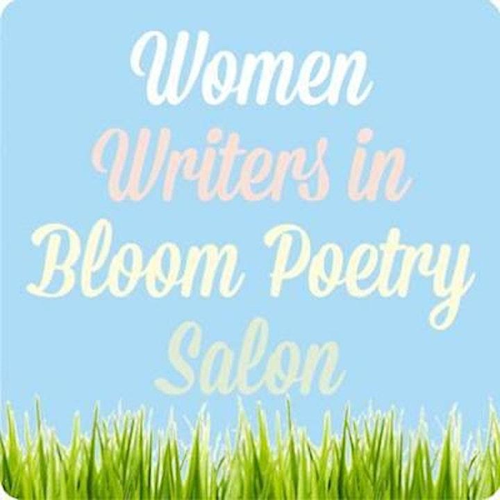 WomenWriteBloom Salon+Open Mic w/Cherry, Franklin, Jamison & Lowe Sat 2/13! image