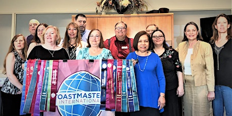 Real Talkers Toastmasters Meeting tickets